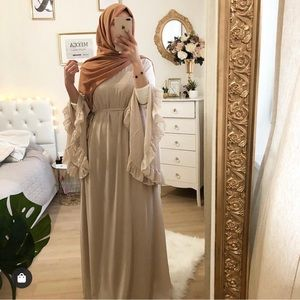 Dresses & Skirts - Abaya/ Dress